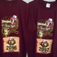 Neverland 5K at Disneyland