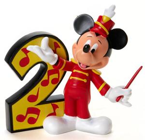 2 Mickey