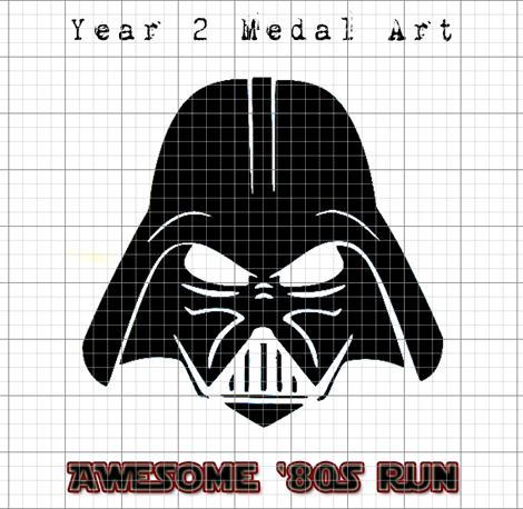 Awesome Medal! Right?