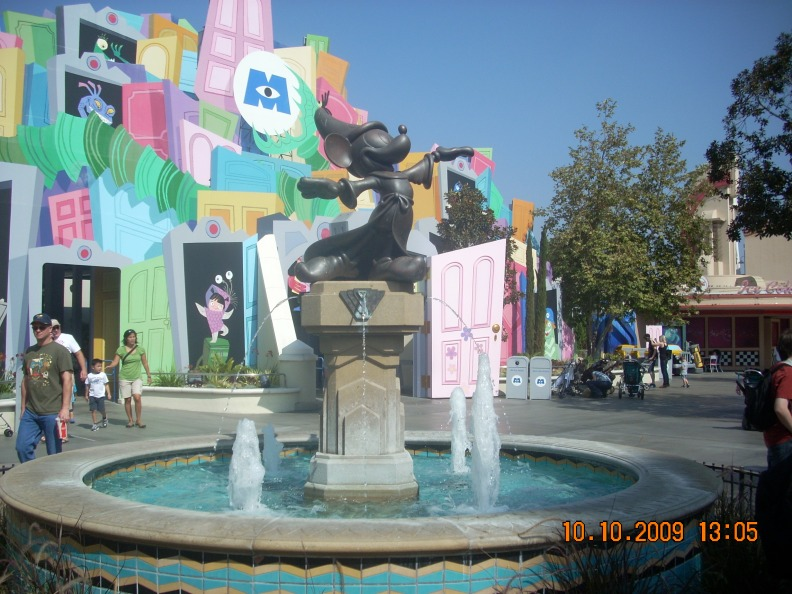 Disneyland Trip 063