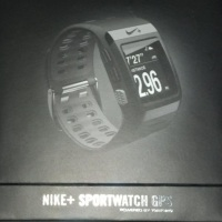 Tracking My Progress with Nike Plus GPS Watch