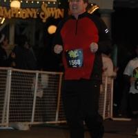 A Runner At Last!