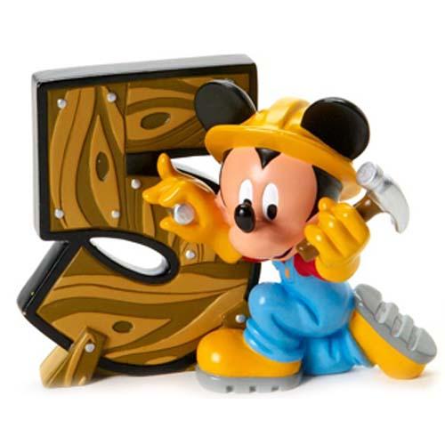5 Mickey