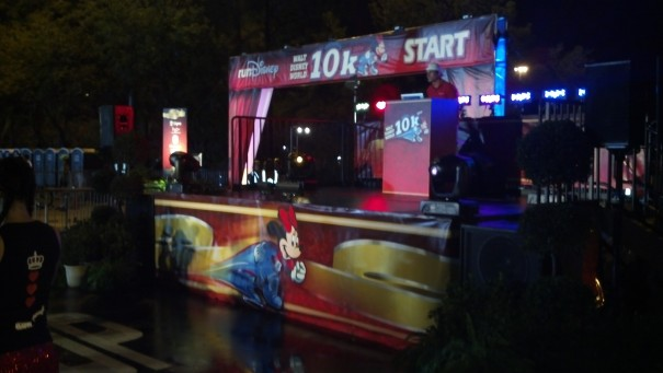 Ending on a High Note - Walt Disney World 10K Recap
