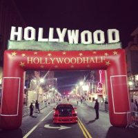 Hollywood Half Marathon is Tomorrow!