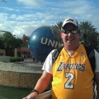 Walt Disney World Marathon Trip Day 4 - Universal Islands of Adventure