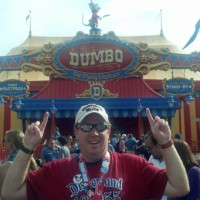 2014 Dumbo Double Dare and Disneyland Half Marathon Training Begins Today!