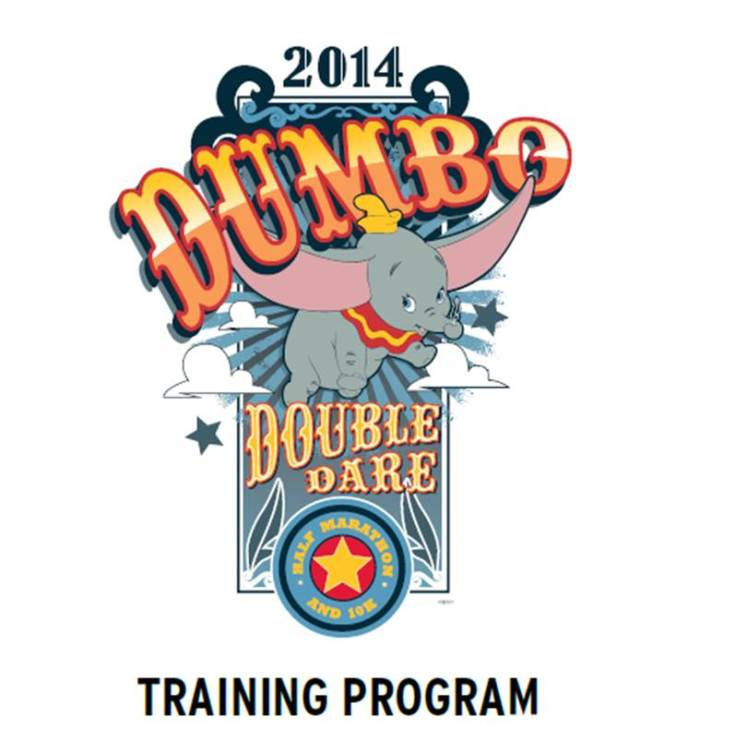 Dumbo Training Program