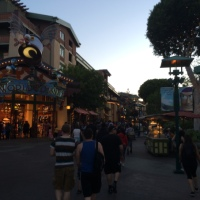 Planning a runDisney Race-Cation at the Disneyland Resort - Downtown Disney