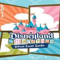 2014 Disneyland Half Marathon Guide is Now Available!