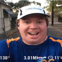 An Unexpected Week 8 of Avengers Super Heroes Half Marathon Training