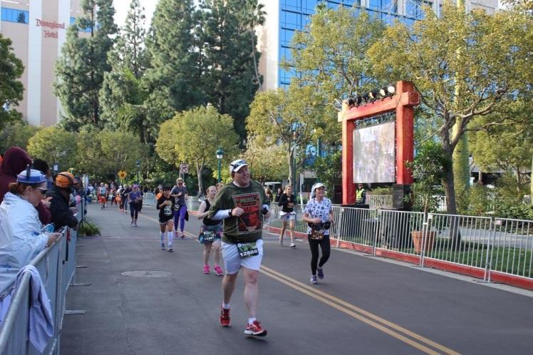 Finish Area Cole Horton Picture