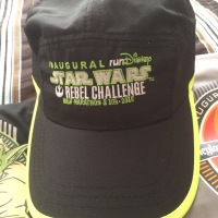 Inaugural Star Wars Half Marathon Weekend - The Expo