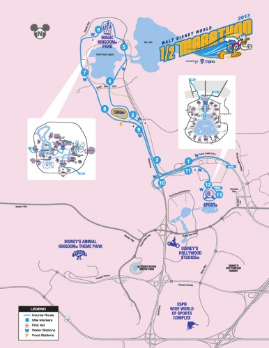 disney world half marathon course map with Walt Disney World V Disneyland Resort Rundisney Half Marathons In The Parks on 2473698 besides Disneys Princess Half Marathon 07 in addition Full Disney World Map 2014 further Important Information furthermore Alfie Boe 184262 W.