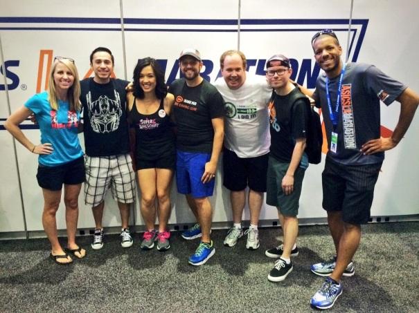 Photo Courtesy of Casey of CaseyRuns.com