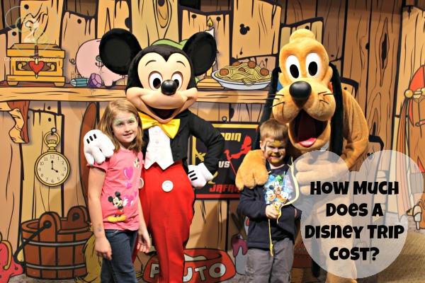 Disney-Cost