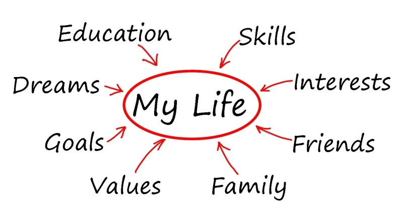 My-life-graphic