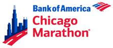 BofA Chicago Marathon Logo