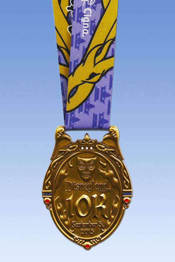 10K-Medal