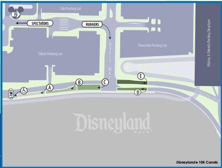 DL 10K Corrals Map