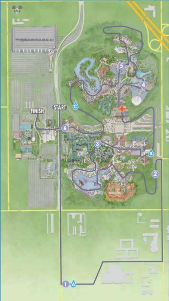 DL 10K Map