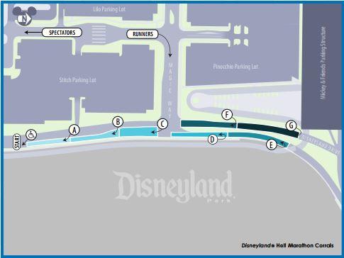 DL Half Corrals Map
