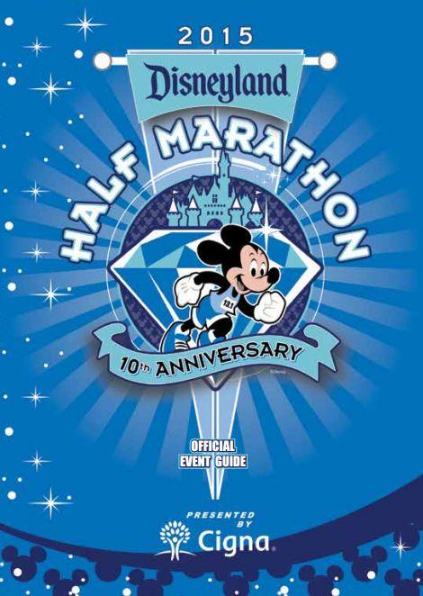 DL Half Marathon Guide