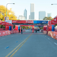 First Impressions of My Bank of America Chicago Marathon Training