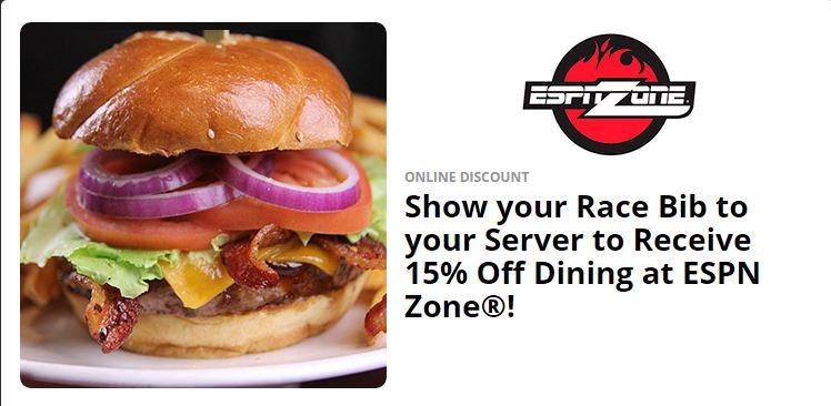 Avengers ESPN Zone