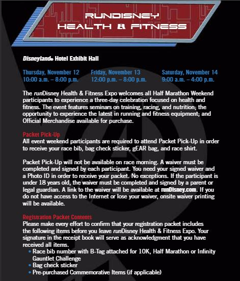 Avengers Guide Expo Information 1
