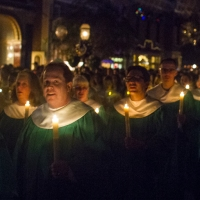 Candlelight Week in Pictures
