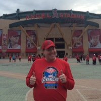 Finding My Happy Place at the Angels Baseball Foundation 5K