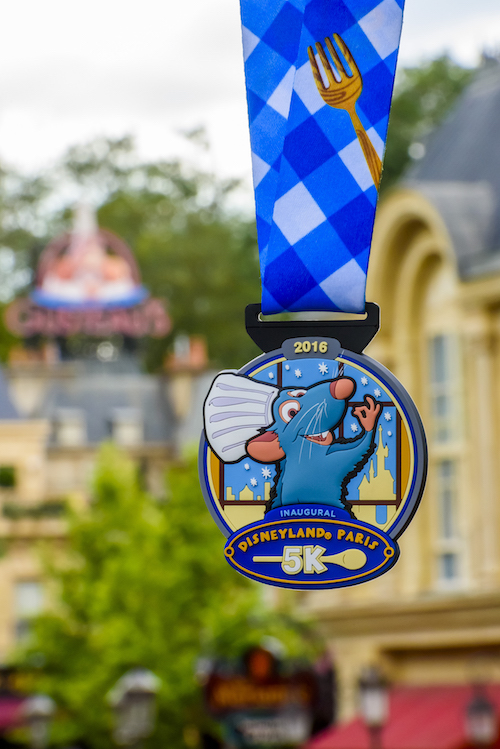DLP 5K Medallion