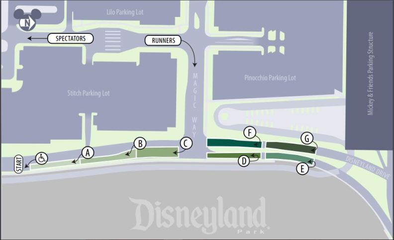 2016 DL Event Guide 10K Corrals