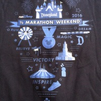2016 Disneyland Half Marathon Weekend Expo