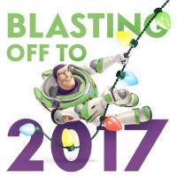 Starting 2017 with a Bang!