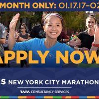 2017 TCS New York City Marathon, Here I Come!