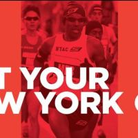 Officially In for the 2017 TCS NYC Marathon!