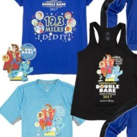 Catching Up with the Disneyland Half Marathon Weekend - The Merchandise