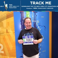 From Top of the Rock to the NYC Marathon Expo - NYC Marathon Trip Report