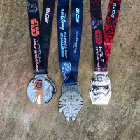Star Wars Virtual Half Marathon Announced!
