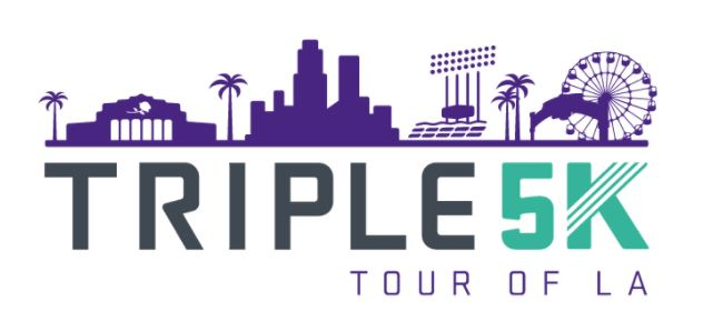 2018 Triple Tour of LA
