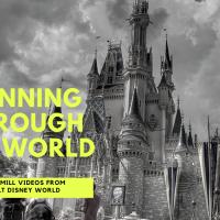 Running at Walt Disney World Virtually