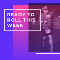 Ready to Roll This Week